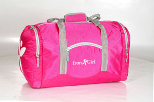 Stylish Sport Small Duffle Travel Bags for Women and Girls (DSC00077) pictures & photos