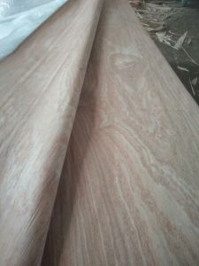 Good Quality Sapele Veneer in Low Price pictures & photos