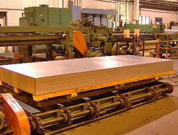 Low Price Cut to Length Cutting Line pictures & photos