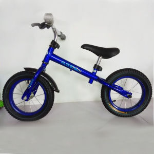 2017 New Style Kids Balance Bikes pictures & photos