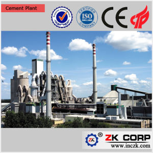 China Cement Production Machine Manufacturer pictures & photos