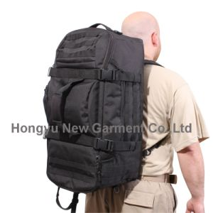 Military Camping 3-in-1 Convertible Mission Tactical Bag pictures & photos