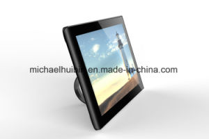 10 Inch LED Touch Screen Android Network Advertising Players (A1002T-A33) pictures & photos