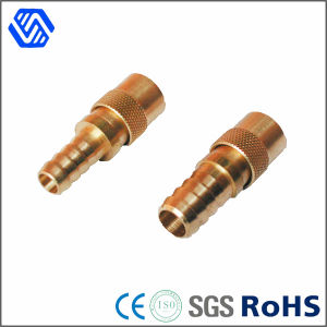 CNC Milling Turning Parts CNC Machine Assembly CNC Brass Parts pictures & photos