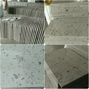 Light Green Granite Tile