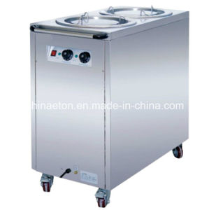 Commericial Food Warmer Cart (ET-FPW-2) pictures & photos