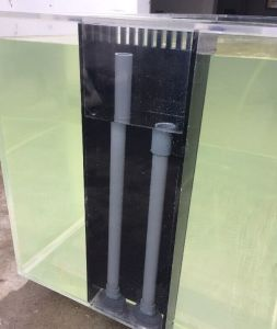 Acrylic Filter Aquarium pictures & photos