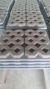 Qft3-20hollow Concrete Brick Making Machine\Block Making Machine pictures & photos