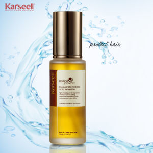 Karseell Argan Oil (super moisture, no greasy to use) OEM/ODM Private Label pictures & photos