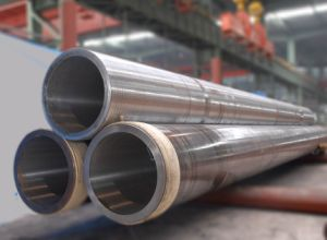 ASTM A335 Seamless Ferritic Alloy Steel Pipe for High Temperature Service pictures & photos