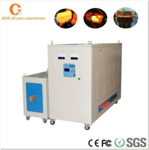 250kw Supersonic Frequency 1~10kHz IGBT Induction Heating Machine pictures & photos