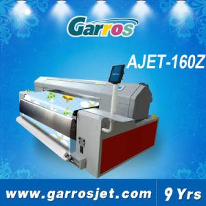 Garros 1.6 M Belt Type Direct Printing Digital Cotton Textile Printer pictures & photos