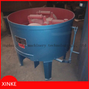 Sand Mixer Used for Sand Casting Factory S1110 pictures & photos