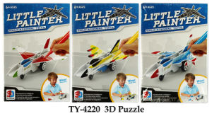 Funny 3D Puzzle Toy pictures & photos