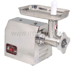 CE Approved Industrial Stainless Steel Electric Meat Grinder (TC) pictures & photos