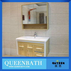 Hot Products to Sell Online Bathroom Solid Wood Cabinet
