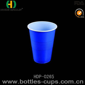 16oz Disposable Fashion Customized Plastic Cup pictures & photos