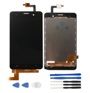 Hot Sale Mobile Phone LCD with Touch Complete for Wiko Lenny 3 pictures & photos