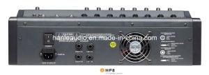 Mixing Console/HP-08A/Mixer/Soud Mixer/Professional Mixer /Console/Sound Console/Brand Mixer pictures & photos