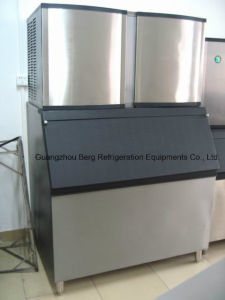 Commercial Big Capacity Cube Ice Machine pictures & photos