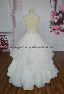 Sexy Ball Gown Bridal Wedding Dress China pictures & photos