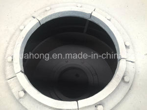 Huahong Vertical Shaft Stone Impact Crusher/ Silica Sand Maker pictures & photos