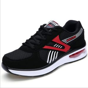 Sports Basketball Shoes Breathable Athletic Shoes for Men Sneakers (AKQBCL077) pictures & photos
