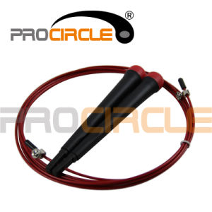 High Quality Crossfit Speed Jump Rope (PC-JR1090) pictures & photos