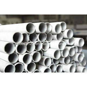 Stainless Steel Heat Exchanger Boiler Seamless Pipe (CE Dnv PED) pictures & photos