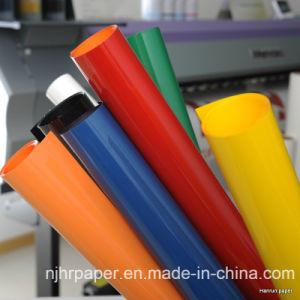 Easy Cut Vivid Color Heat Transfer Film / Vinyl Width 50 Cm Length 25 M for All Fabric