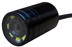 Wholesale Price 520tvl Mini CCTV Waterproof Camera for Underwater Inspection pictures & photos