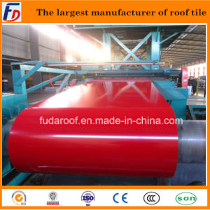 Hot Sale Prepainted Galvanized Steel Sheet in Coil