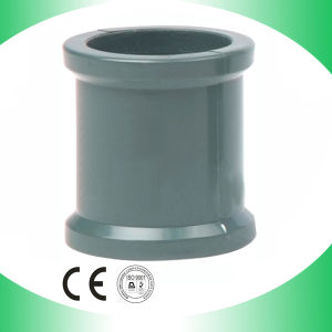 PVC Plastic Fitting PVC Coupling NBR Standard pictures & photos