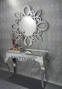 Home Decoration Glass Wall Mirror pictures & photos