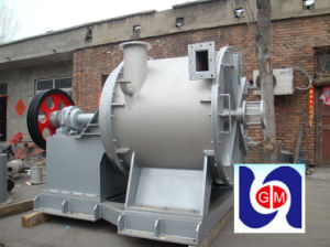 Defibering Machine, Fiber Separater, Defiber, Defiberator, Pulp Making Machine pictures & photos