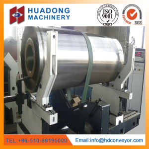 Conveyor Rubber Bend Drum, Conveyor Return Tail Drum, Steel Conveyor Drum pictures & photos