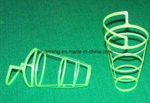 Plastic Hangers for 250ml 500ml Infusion Glass Bottles pictures & photos