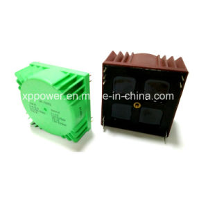 115V+115V/25W Waterproof Encapsulated Lighting Toroidal Power Transformer pictures & photos