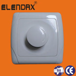 220V/250V Voltage and Manual Switch Type High Quality Dimmer (F2003) pictures & photos