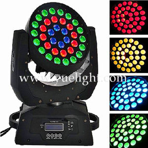 Guangzhou Popular 36 PCS 4in1 LED Moving Head Light pictures & photos