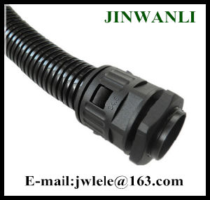 Conduit Cable Gland Pg19 Tube Fitting Hose Connector pictures & photos