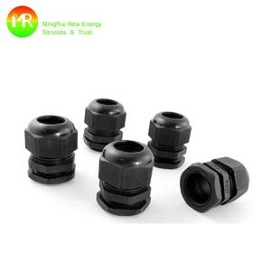 M/Pg NPT G Type Nylon Gland pictures & photos