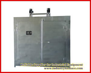 High Quality Cheap Electric Oven, Heat Treatment Furnace for Sale pictures & photos