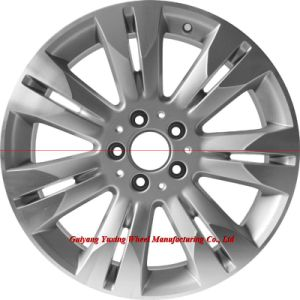 18inch Replica Wheel Auto Parts Alloy Wheel Rims for Ben-Z pictures & photos