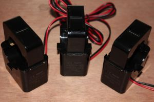 Split Core Current Transformer with 400A/5A (three phase) pictures & photos