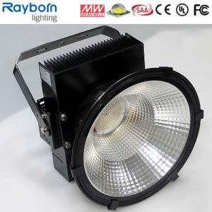 Outdoor Basketball Court 200 Watts LED Flood Light/Waterproof 200W Hi Bay Lights pictures & photos