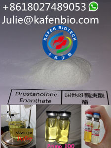 Safe Source Masteron Drostanolone Propionate 521-12-0 for Muscle Mass Increase pictures & photos