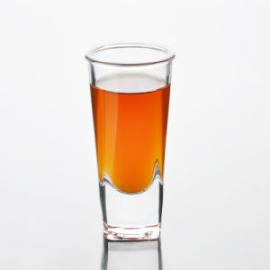 50ml Thick Bottom Whisky Glass pictures & photos