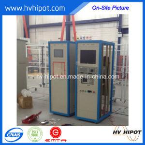 Impulse Voltage/Current Test System (GDCL-V) pictures & photos