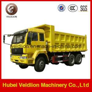 Dongfeng 10cbm Construction Tipper Truck pictures & photos